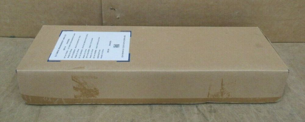 Dell NN006 Poweredge R410 R610 Cable Management Arm